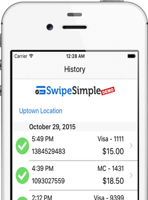 swipesimple mobile pos